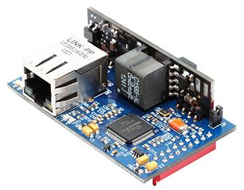 VI800A Ethrnet